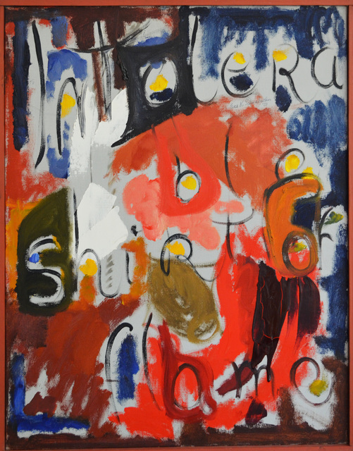 , 'Ode X,' 1951, Anita Shapolsky Gallery