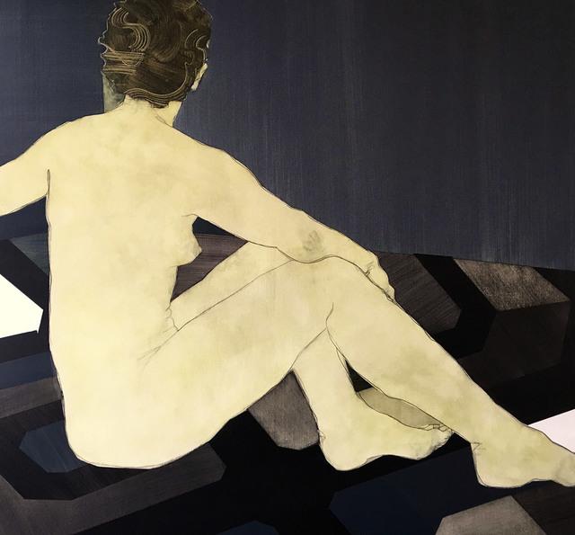 , 'Eumenides,' 2018, Rebecca Hossack Art Gallery