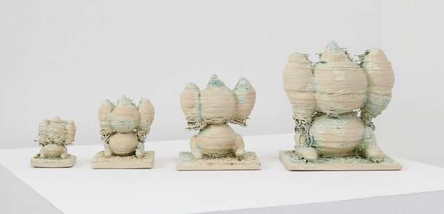 , 'Poodle, Pooodle, Poooodle, Pooooodle,' , Jane Hartsook Gallery