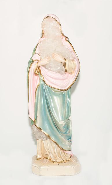 , 'Crystal Mary 11,' 2018, Galerie C.O.A