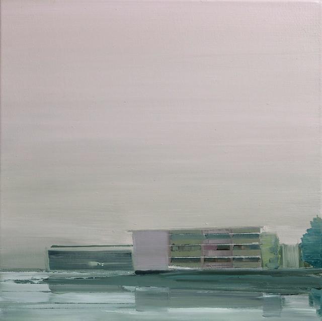 , 'Klein Rosa,' 2016, Marc Straus