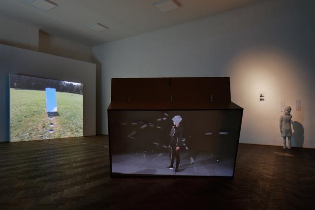 Pavla Sceranková, 'Measuring', 2015, Prague City Gallery