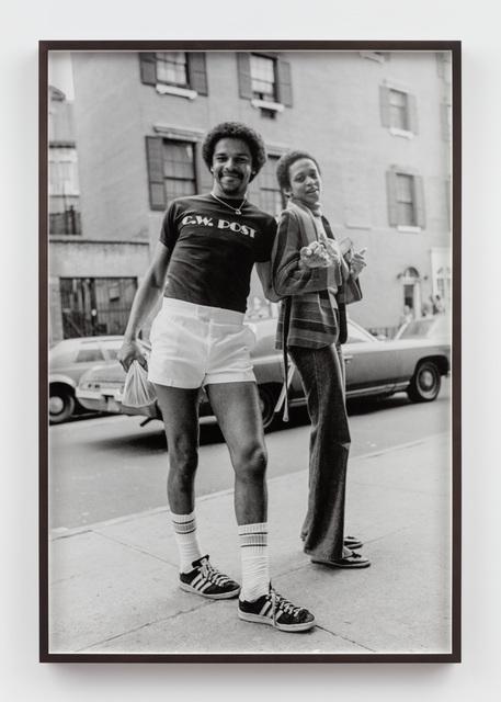 , 'Untitled #36,' 1976/2019, Hales Gallery