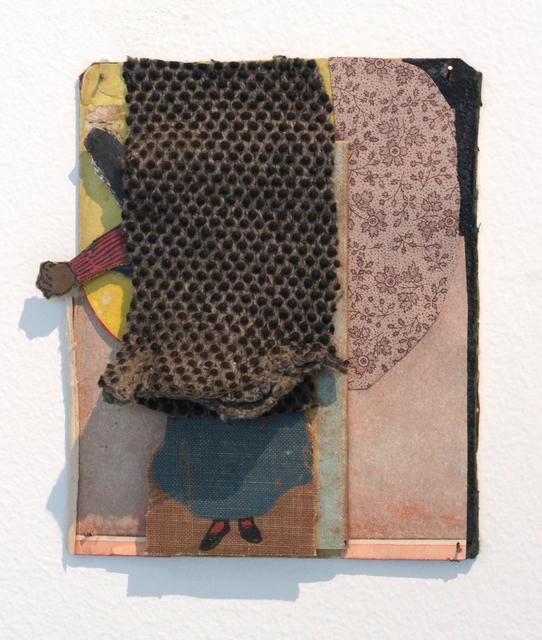 , 'Wardrobe,' 2017, John Davis Gallery