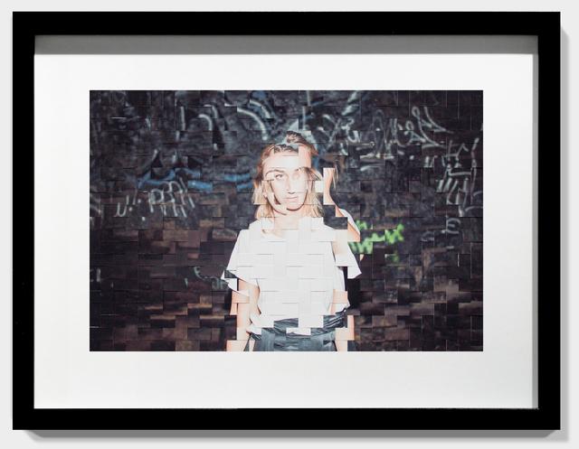 , 'The Antagonist,' 2017, Paradigm Gallery + Studio