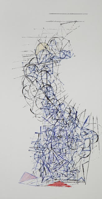 Cecilia Biagini, 'Mass Movement', Artemisa Gallery