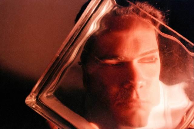 , 'Lost Photos: Red 02,' , ALMANAQUE