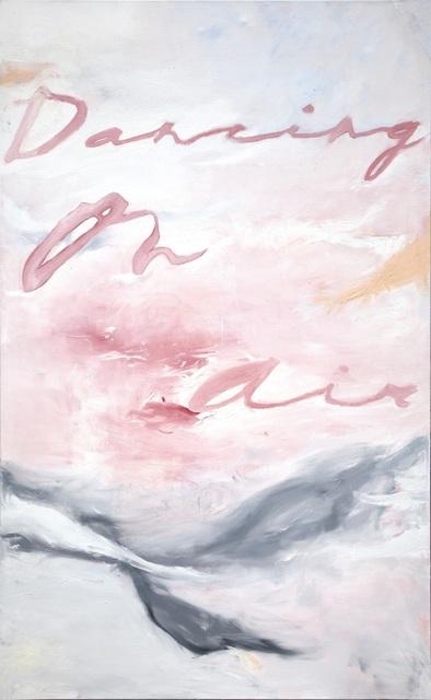 Curtis Kulig, 'Dancing on Air', 2019, Aspen Art Museum Benefit Auction