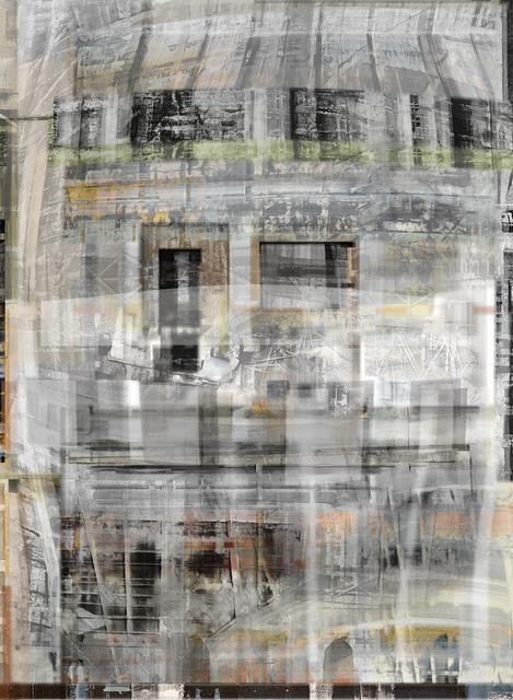 , 'Glitch 3,' 2009, Galeri Nev Istanbul