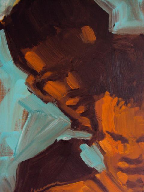 , 'Love Letters #41,' 2012, Zenith Gallery