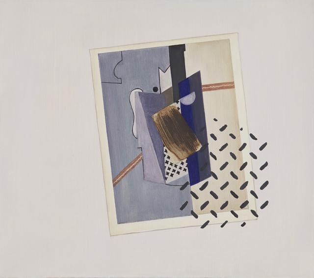 , 'Untitled (Gallatin),' 2013, Tibor de Nagy