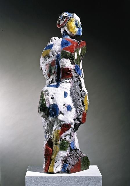 , 'Hera,' 2003, Suzanne Tarasieve