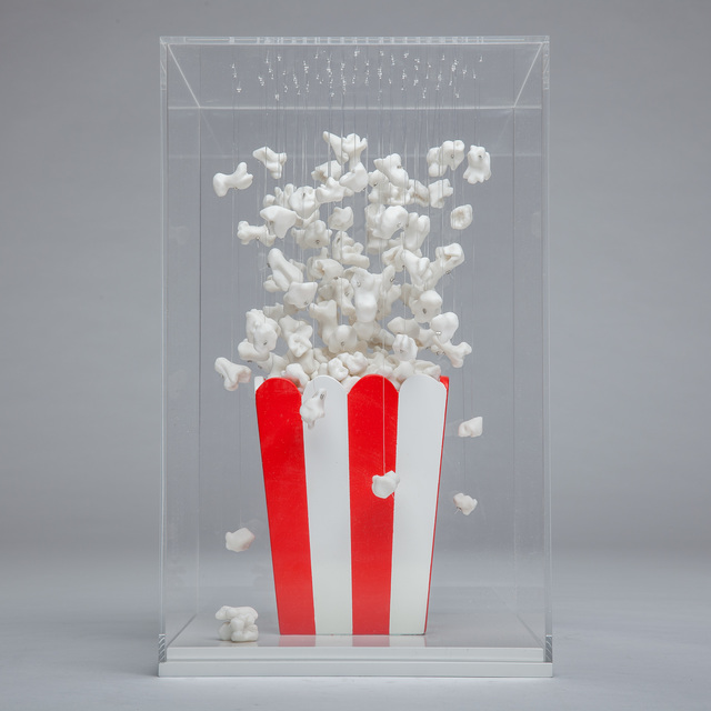 , 'Popcorn,' 2017, Rademakers Gallery