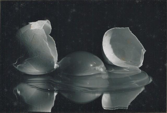 Ron Stark, 'Still Life with Egg Mirrored', 1972, Washington Color
