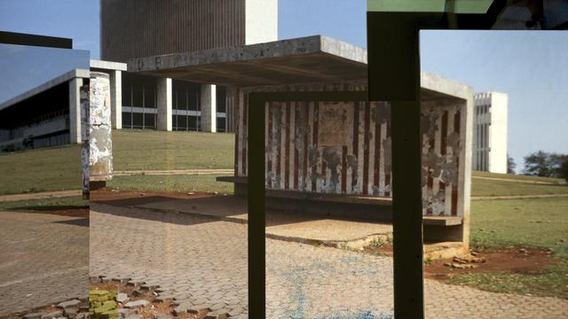 , 'Brasilia I,' 1988-2014, Francis Boeske Projects