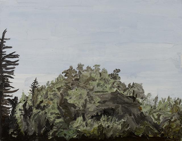 Christian Vinck, 'Cerro de piedra 9', 2013 / 2014, Diablo Rosso