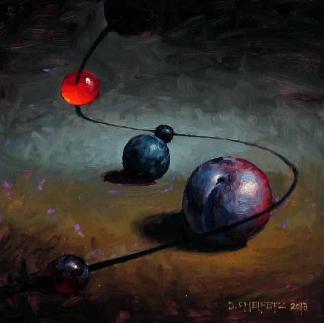 , 'Orbital,' 2013, Gallery 1261