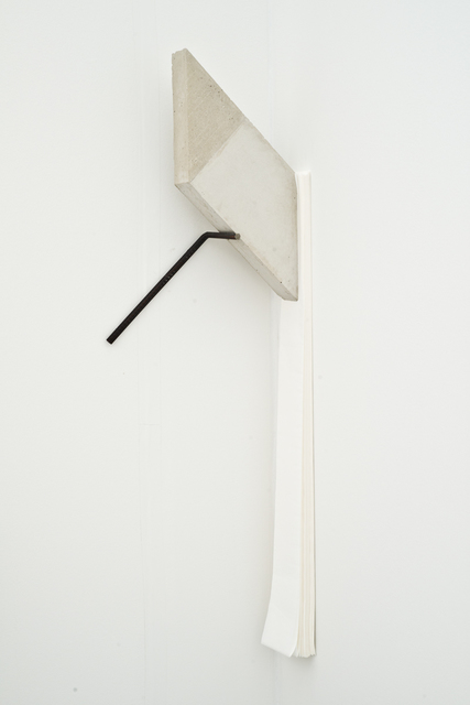 , 'Abismo 51,' 2016, Lora Reynolds Gallery