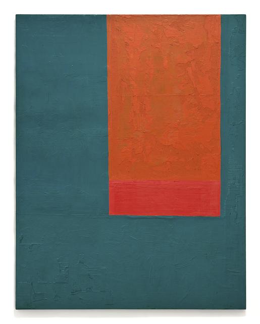 , 'Untitled,' 1989, LURIXS: Arte Contemporânea