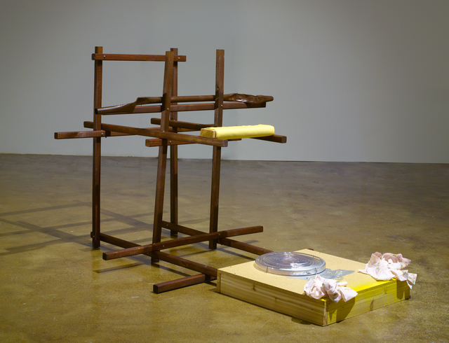 , 'Systems, XI,' 2012, Whitechapel Gallery