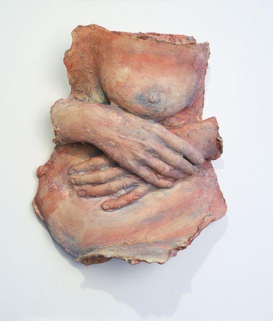 , 'Hand Fragment #2,' 1980, Templon