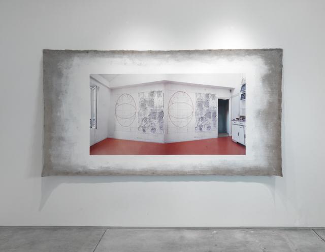 , 'Un Casa con Esquinas (A house with corners),' 2003-2013, Inman Gallery