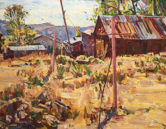 , 'Pink,' , Stremmel Gallery