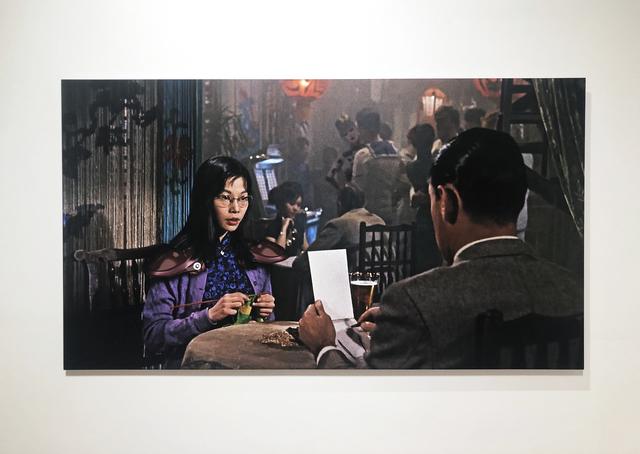 , 'My Name is Gwennie Lee,' 2018, Denny Dimin Gallery