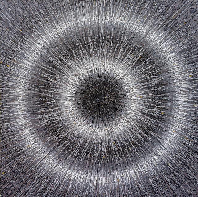 , 'Yuan Rate,' 2015, PARKVIEW ART Hong Kong