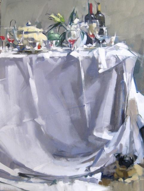 , 'Redux,' 2016, J. Cacciola Gallery