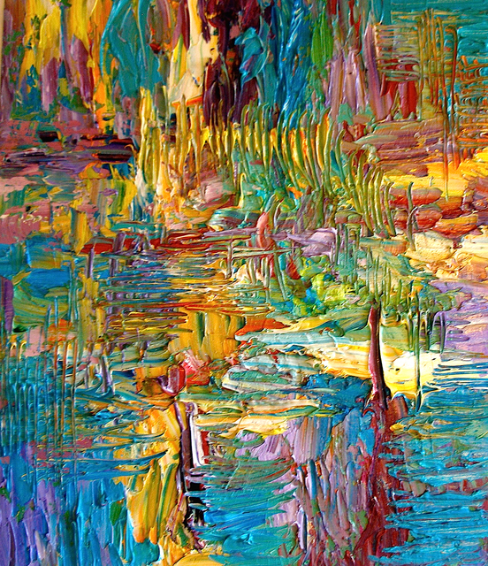 Dorene Ginzler, 'What's in the Water', 2013, Art Upclose