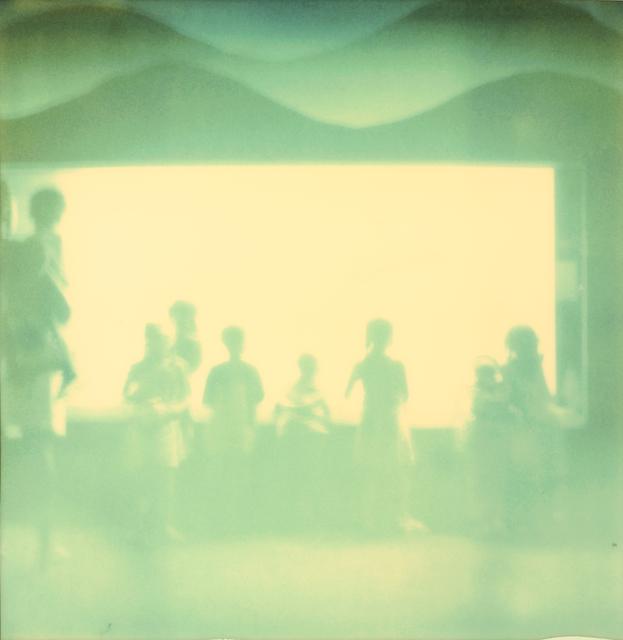 , 'Coney Island Aquarium,' 2006, Instantdreams