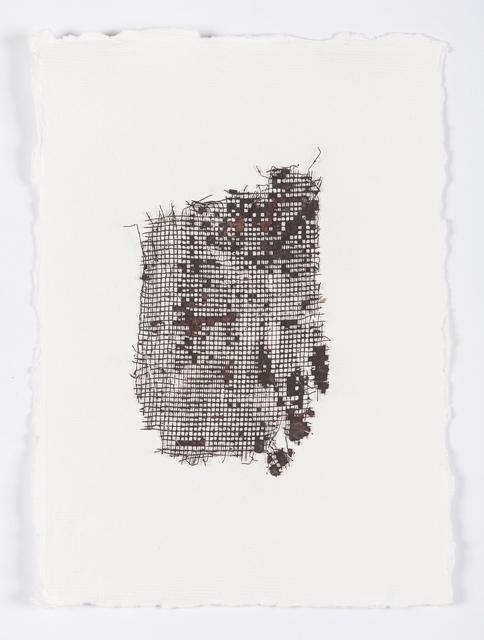 , 'Pigmento,' 1998, Casas Riegner