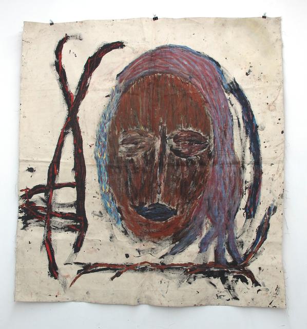, 'Untitled,' ca. 1980, MARTOS GALLERY