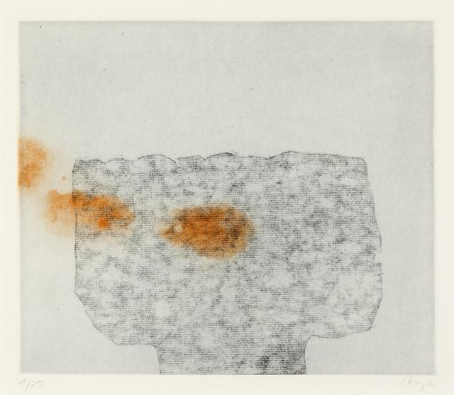 , 'Glassy,' 1996, Flowers