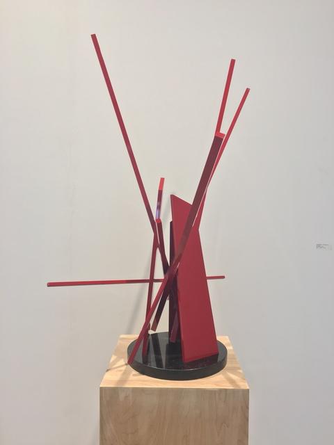 , 'Untitled,' , Artscape Lab