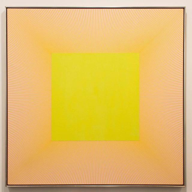 , 'Spring Chartreuse,' 1981-2011, Mark Borghi Fine Art