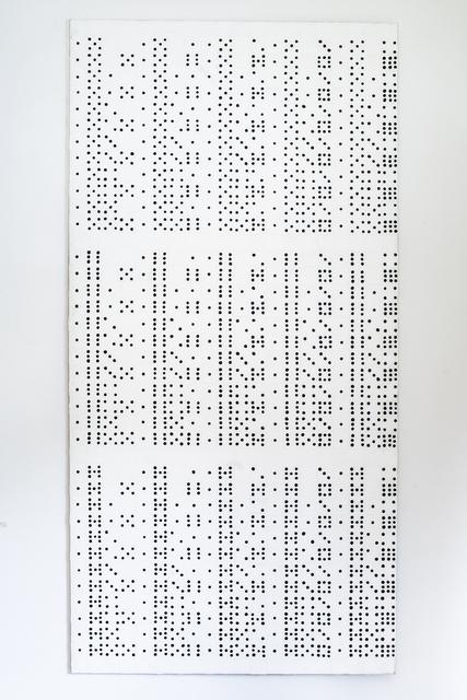 , 'Time 1618,' 2016, Art Signé