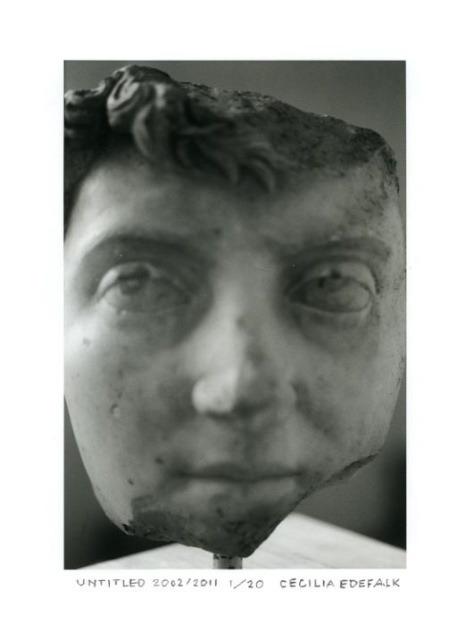 , 'Portrait,' 2011, Parasol unit foundation for contemporary art
