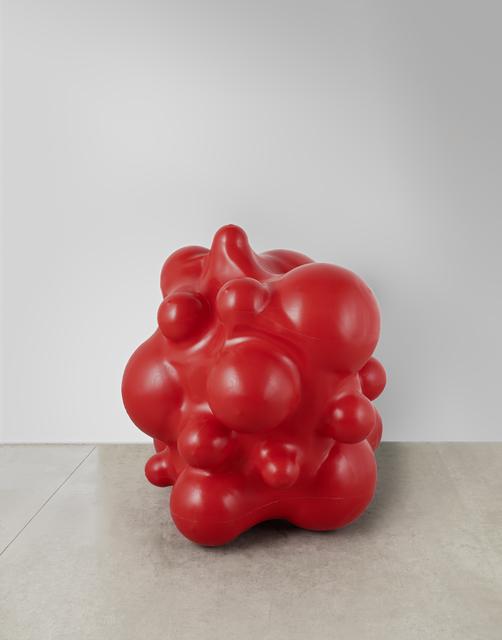 , 'Kraniet (red),' 2014, Gerhardsen Gerner