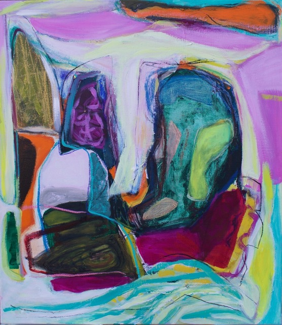 ", '""Der wachende Pan"",' 2019, Z Contemporary"