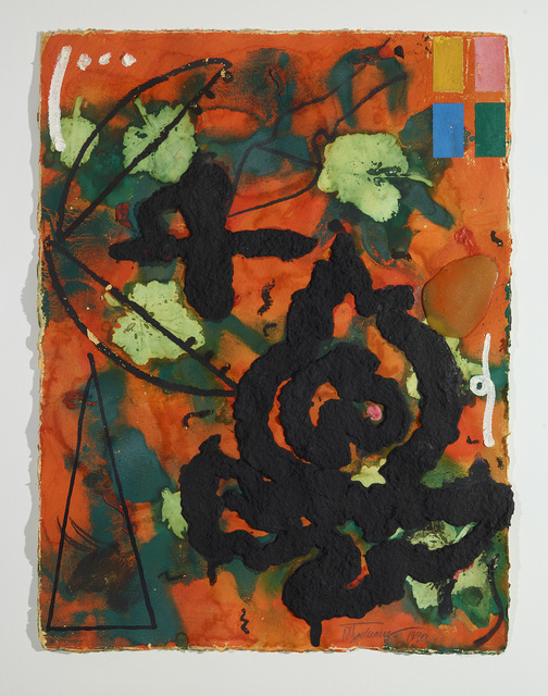 Joan-Pere Viladecans, 'Untitled', 1990, Quadrado Azul