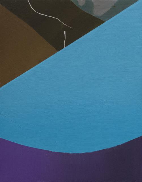 , 'Trail-No.2,' 2019, Arario Gallery