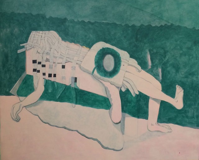 , 'Love Seat,' , Arusha Gallery