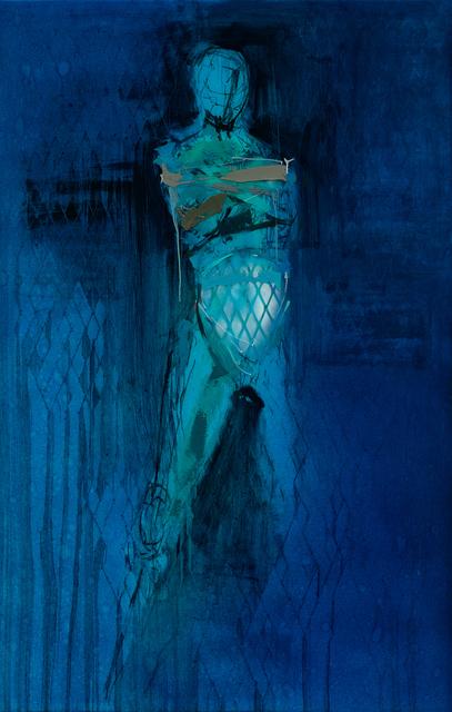 Jason Myers, 'Salacia #2', 2018, Long-Sharp Gallery