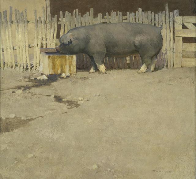 , 'Pig,' , Jonathan Cooper