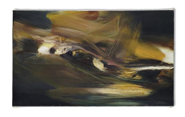 , 'Le 3 mars 1974,' 1974, de Sarthe Gallery