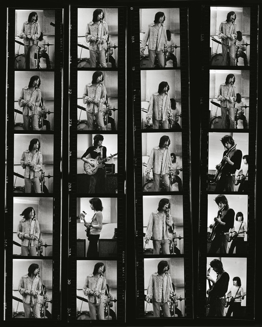 , 'Mick Jagger & Keith Richards, 1969 - Stoned,' 1969, TASCHEN
