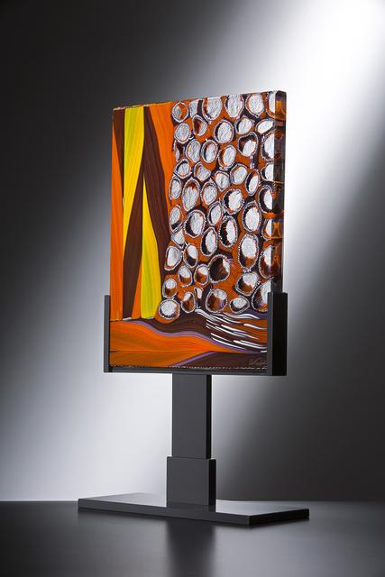 , 'PICOLO,' 2017, Traver Gallery