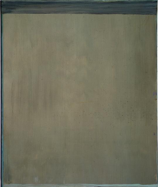 , 'Mirror II,' 1992, Galerie Isabella Czarnowska